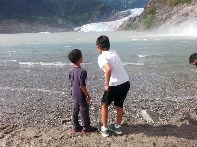 dyland micah glacier