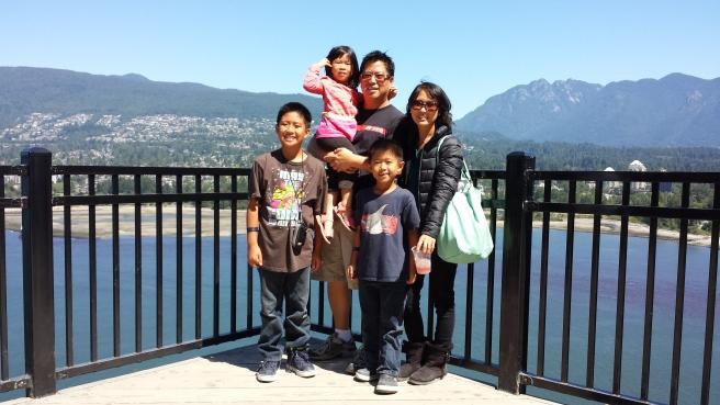 prospect family pic