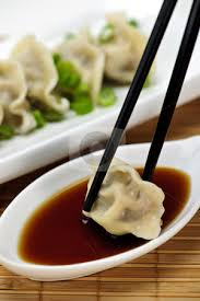 dumplings with save